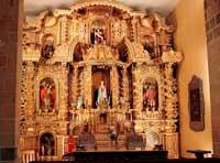 Museo de Arte Religioso del Cusco