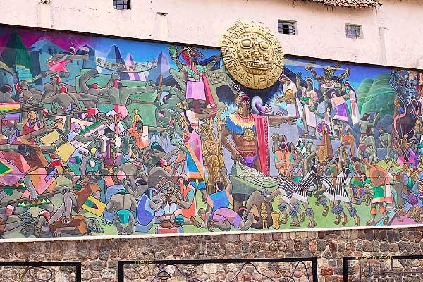 Avenida El Sol Cusco