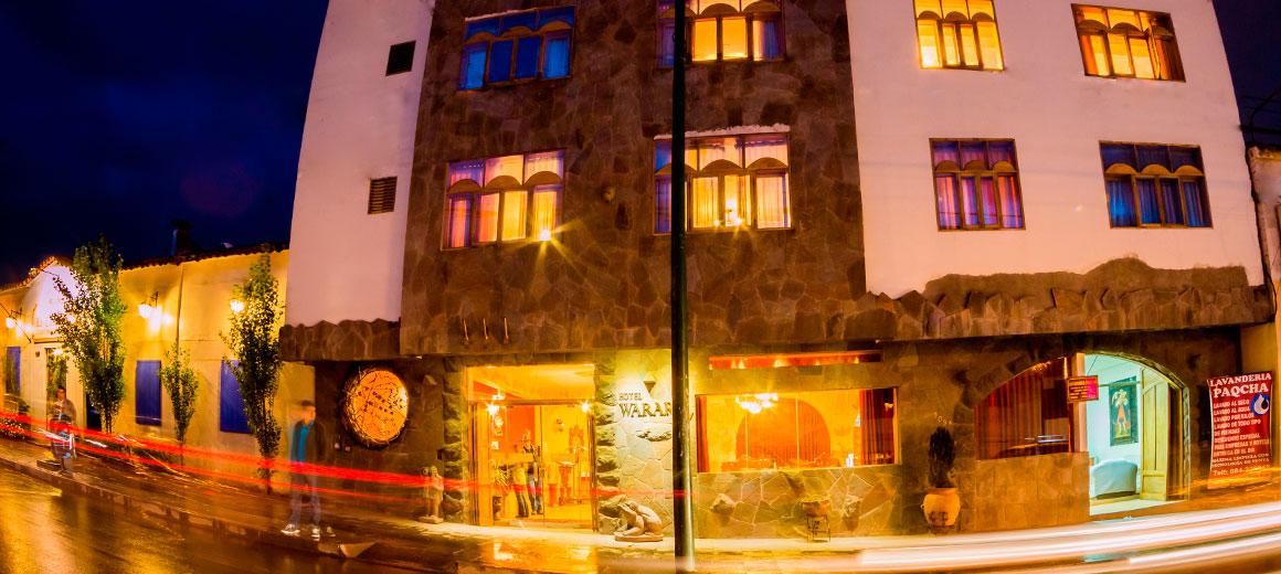 Hotel Warari